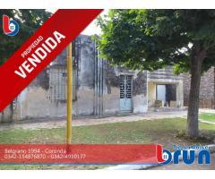 Calle Publica - LOMA ALTA
